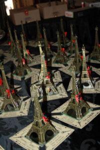 NHS Farewell Paris