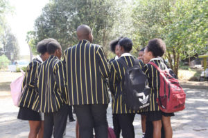 Newcastle High School Future Singing Sensations (N2)