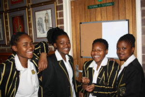 Newcastle High School Future Singing Sensations (N3)